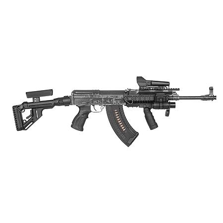 FAB-Defense-SA-Vz.58-Aluminium-Picatinny