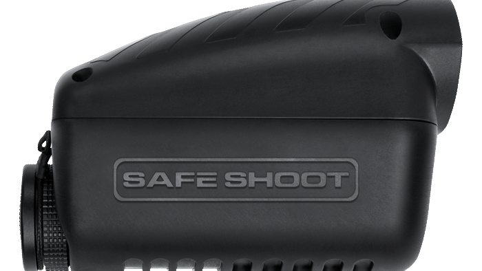 SAFE SHOOT dispositif NON TIREUR