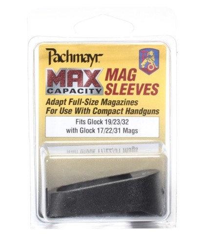 Pachmayr Grip Extender Extension De Poignée Glock 19/23/32 Pour Chargeur Glock 1