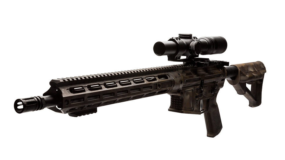 LUNETTE SIGHTMARK CITADEL 1-10×24 CR1