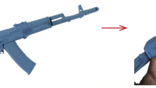 AK 47 TRAINING