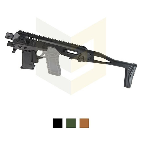 Micro RONI Gen 4 X Glock 17/19 /26/27  / Beretta APX