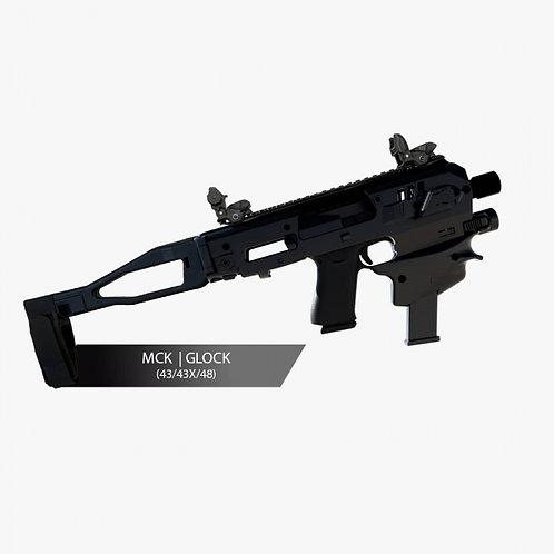 CAA MCK Glock 43/43X/48