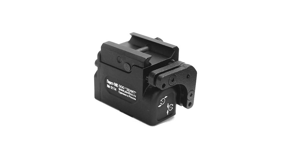 ZENITCO Perst-1K laser rouge