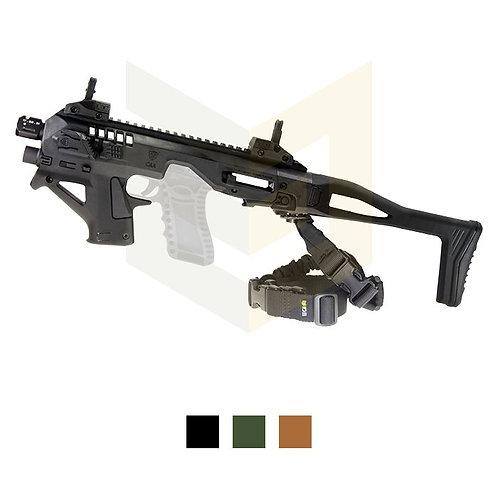 Kit basic Micro RONI Gen 4 Glock 17/19 / 26/27  / Beretta APX