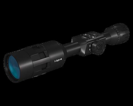 Lunette de tir X-sight 4K Pro 5-20X ATN CORP