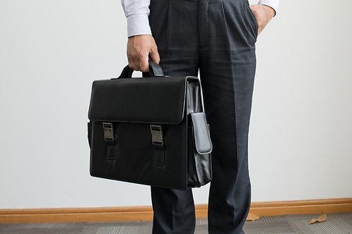 mallette porte document protection pare balles