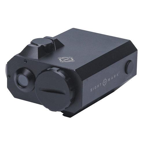 Sightmark LoPro Mini  Laser Vert