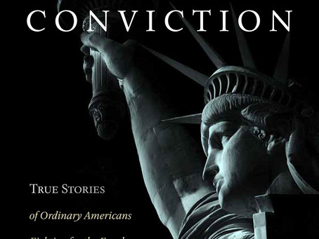 Deep Convictions: Book Review from the Board