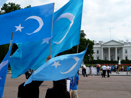 Religious Freedom and the Uyghur Muslims