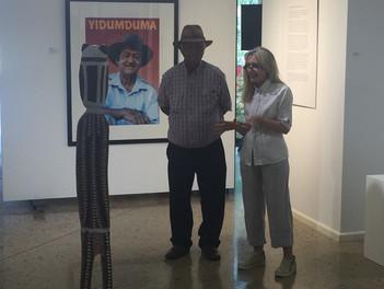 Godinymayin Yijard Rivers Art & Culture Centre
