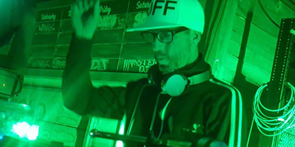 BOFF the DJ