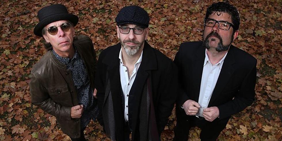 James Hay Trio