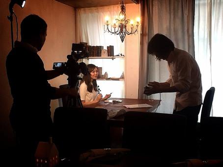 BSジャパン放送のお知らせ