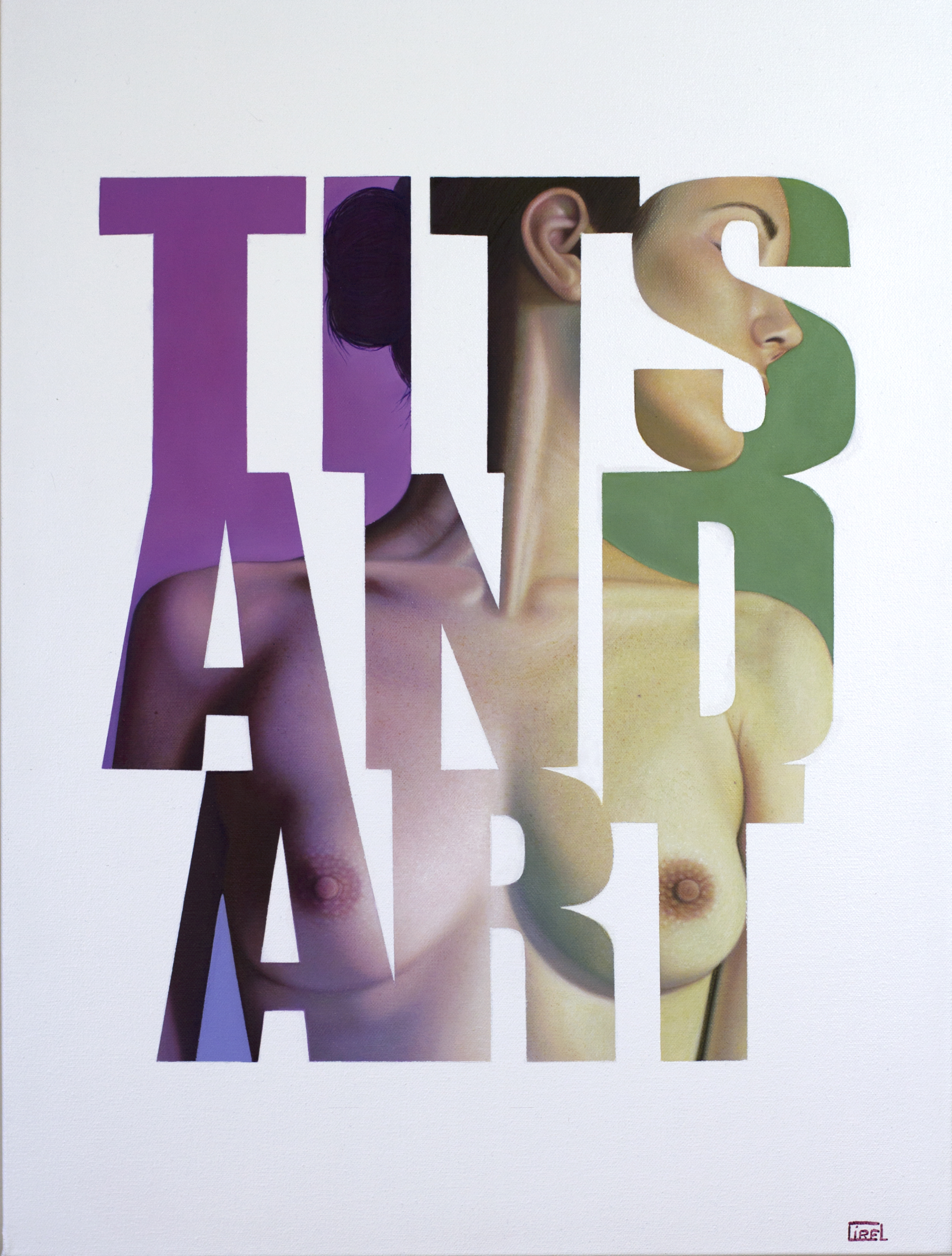 """T&A (Purple Green)"""