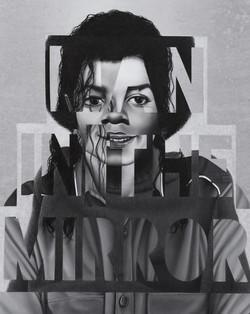 """""""Man In The Mirror II"""""""