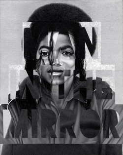 """""""Man In The Mirror"""""""
