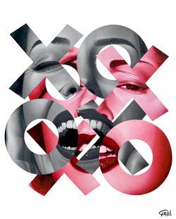 """""""XOXO II"""""""