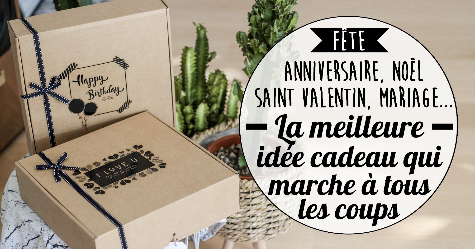 Anniversaire Saint Valentin Mariage Noël La Meilleure