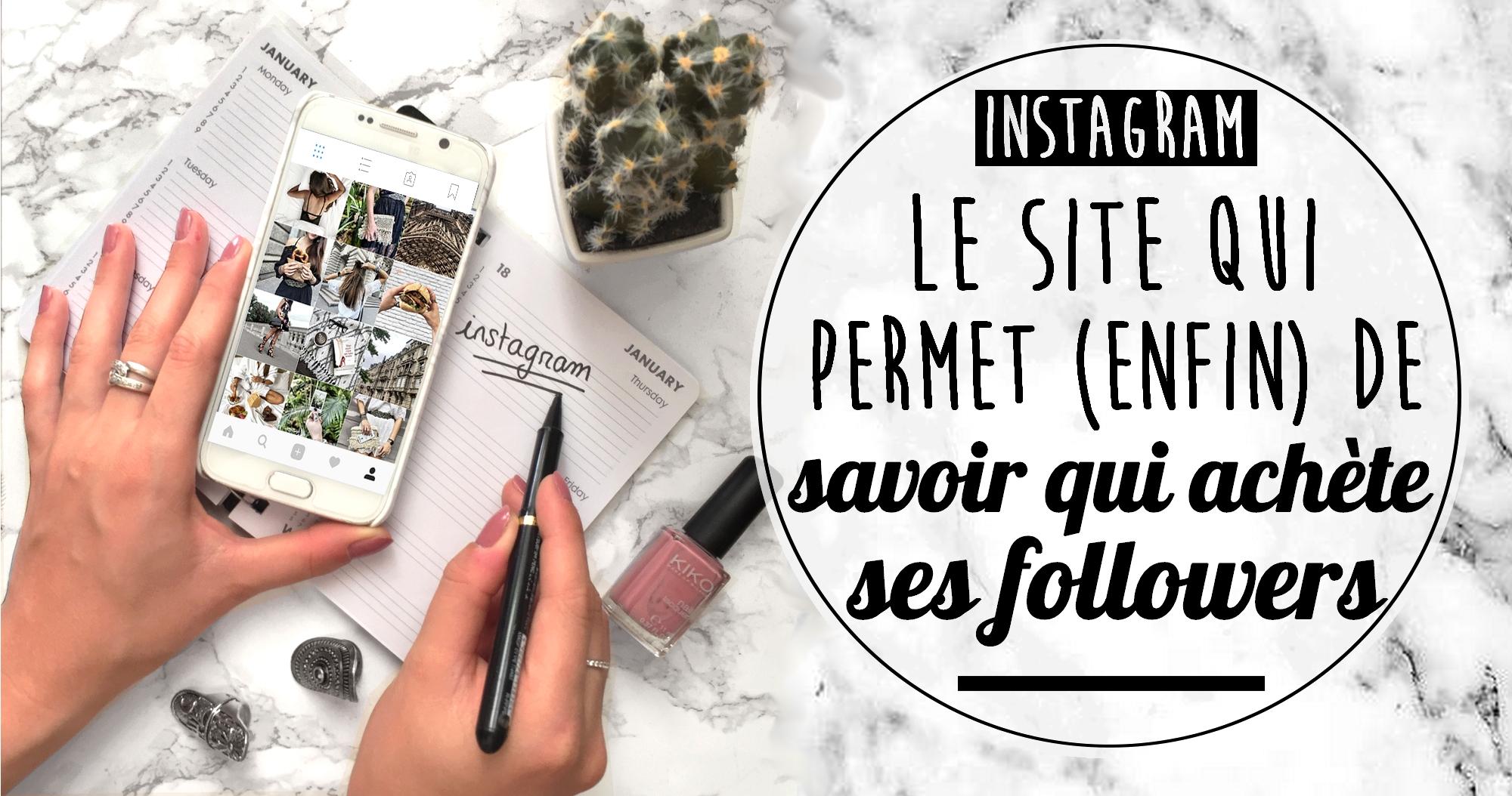 instagram le site qui vous dit qui a achet des faux followers my sweet cactus le blog. Black Bedroom Furniture Sets. Home Design Ideas