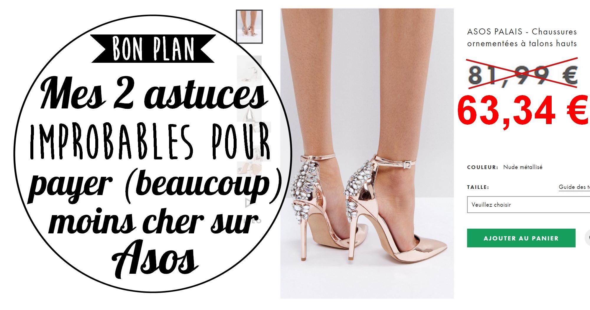 Bon Cher Astuces Asos Pour PayerbeaucoupMoins Sur Plan2 TJul5F1c3K