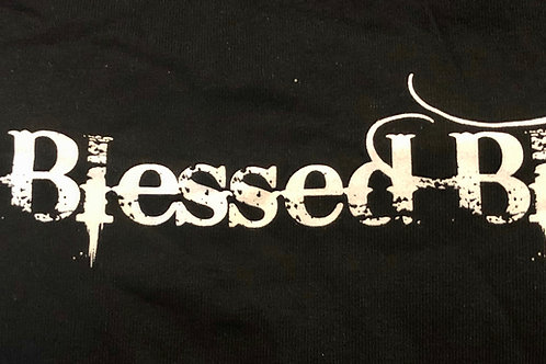 The Blessed Blend-Black