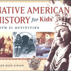 Homeschooling First Nations History Recommendations
