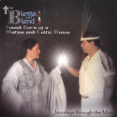 Journeys Through the Mist- CD