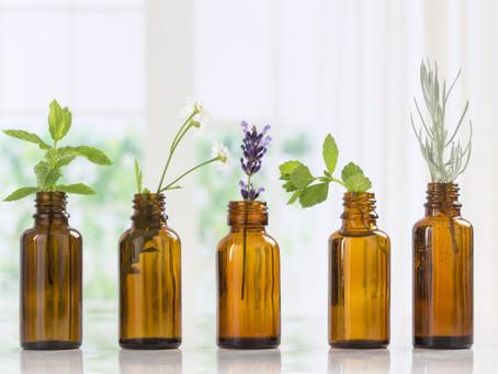 Anti-Coronavirus Protocol - Essential Oils