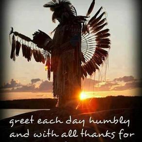 Humility & Honor-The Warrior Way
