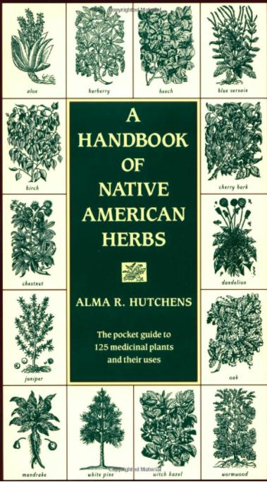 Handbook of Native American