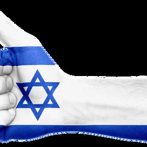 Exploring Israel Together