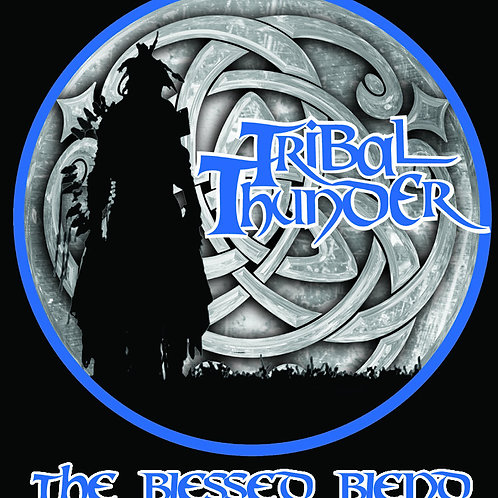 Tribal Thunder-CD