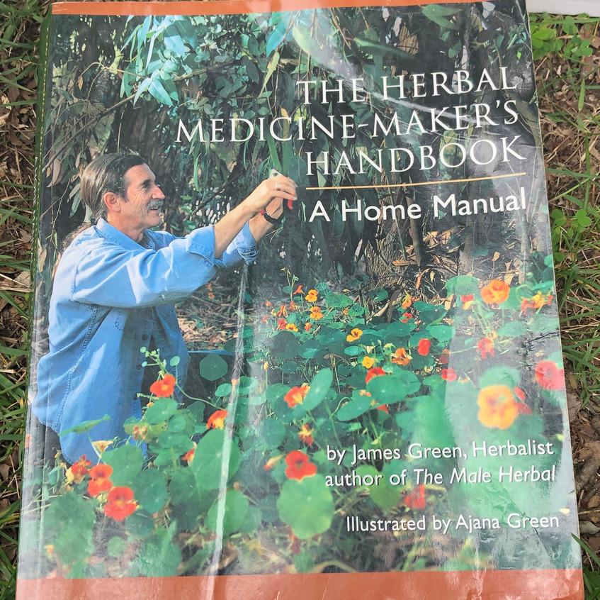 Medicine Makers Handbook