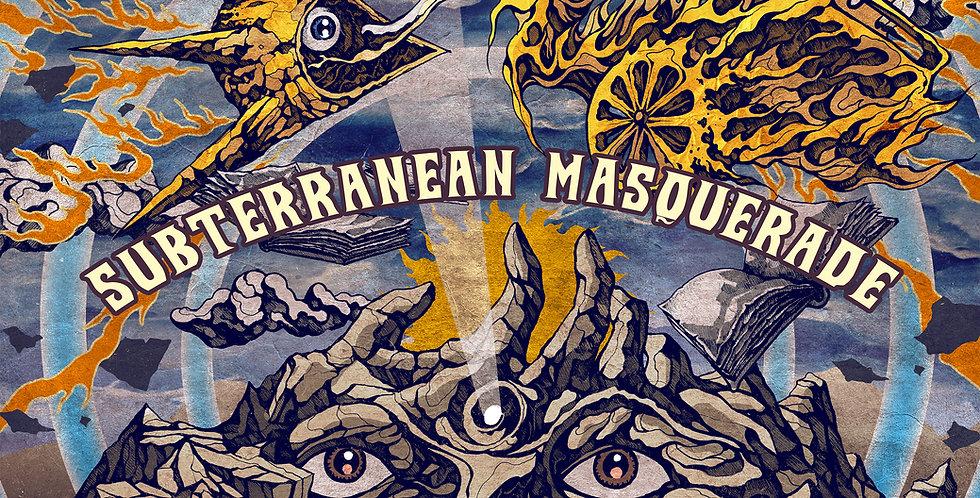 Mountain Fever - Digipack CD