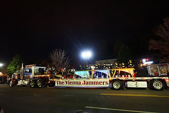 Jammers Flatbed