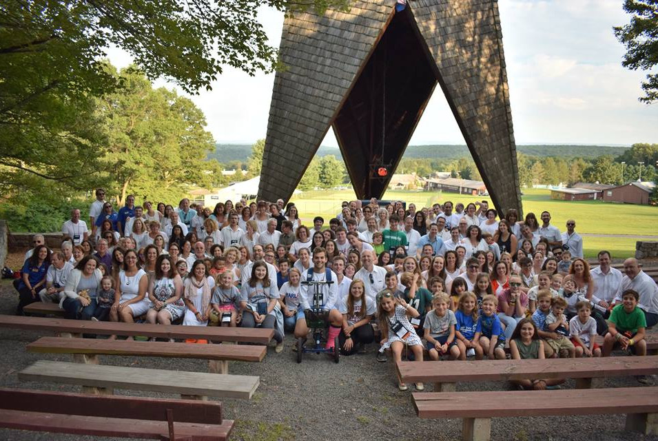 Camp Harlam 60th
