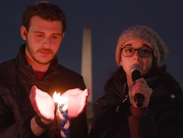 #JewsDemandAction