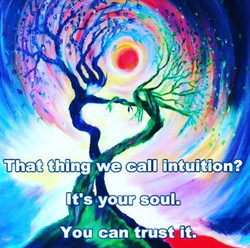 Trust Your Inner Self It Doesn't Lie