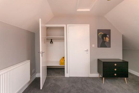 storage in bedroom 2