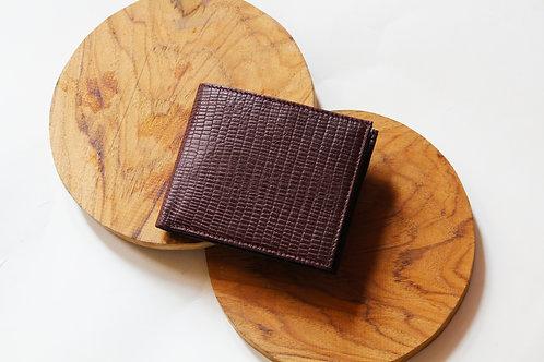 Men's Croc Wallet
