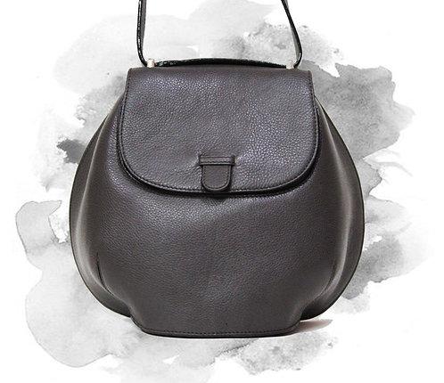 Matka Crossbody Bag