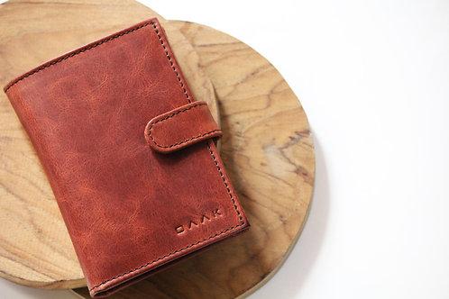 Jack Unisex Wallet