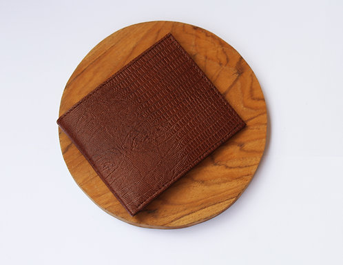 Stanely tan wallet