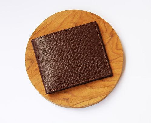 Stanley Brown Wallet