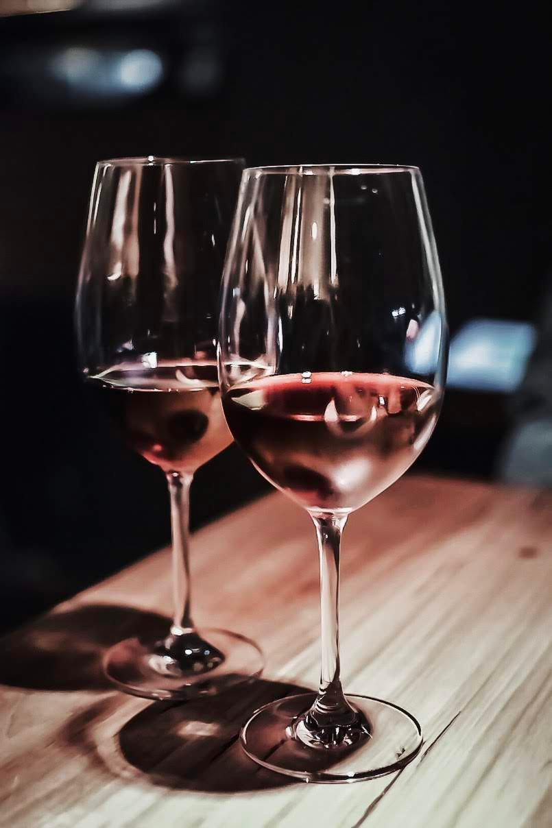 Ramblr | Sicilian wine