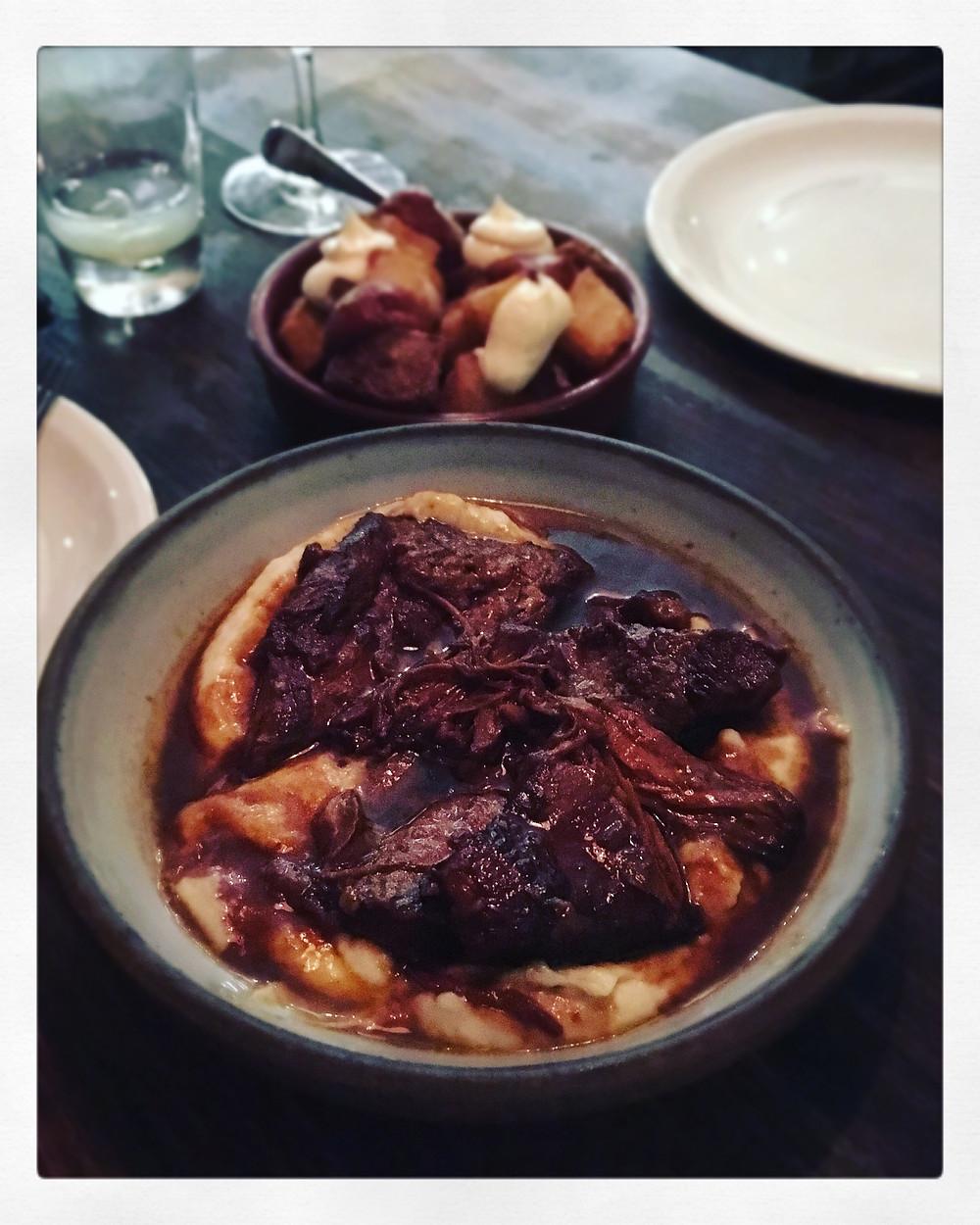 Bomba | Braised pork jowl