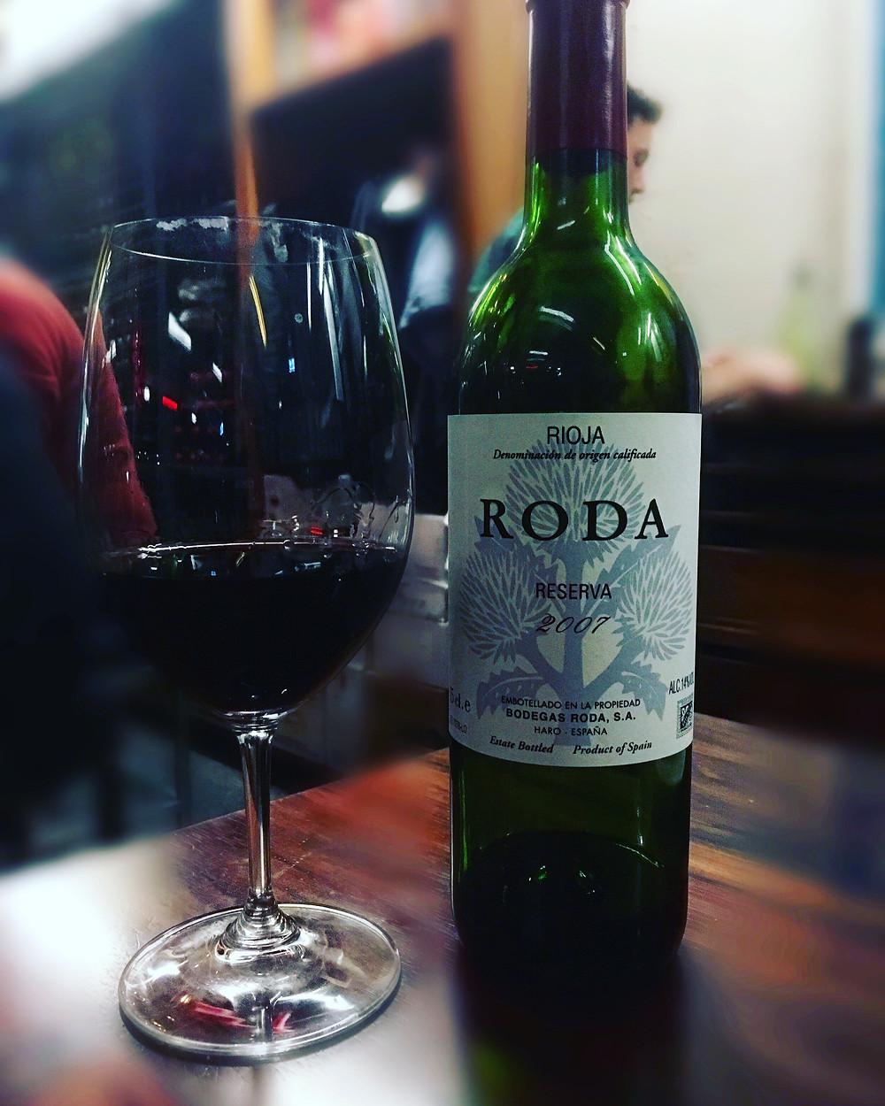 MoVida Aqui | Wine