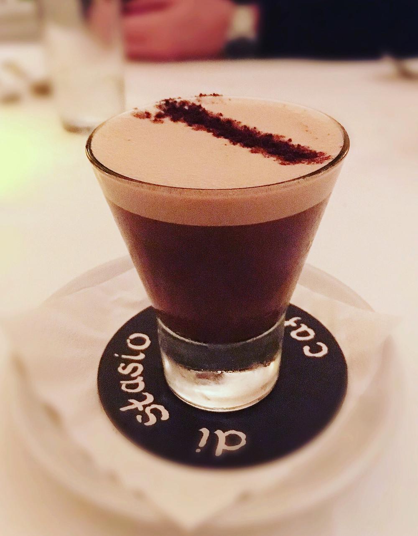 Cafe Di Stasio | Espresso Martini