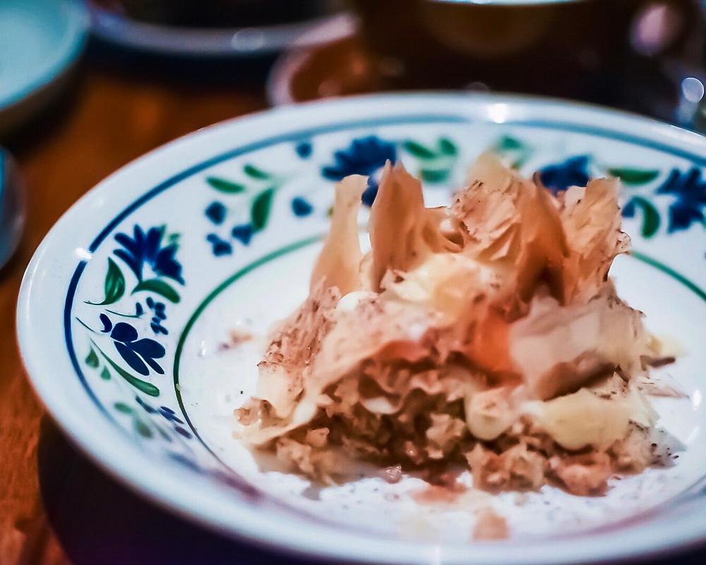 Franco Choo's | Zuppa inglese